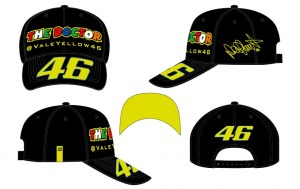 CAPVALEYELLOW46BLACK