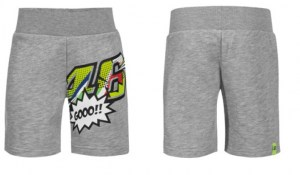 KIDS PANTS grey