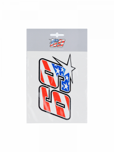 NICKY-HAYDEN-69STICKER