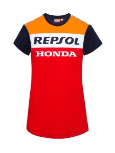 t-shirt-woman-repsol-honda