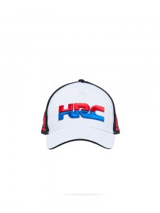 team-hrc-replica-cap